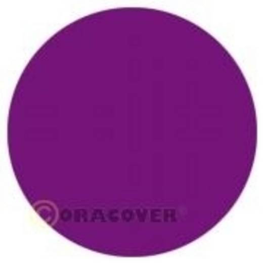 Bügelfolie Oracover 28-058-010 (L x B) 10000 mm x 600 mm Royal-Violett