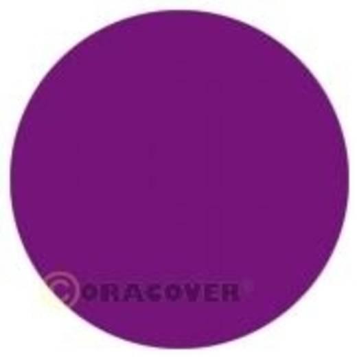 Klebefolie Oracover Orastick 29-058-010 (L x B) 10000 mm x 600 mm Royal-Violett