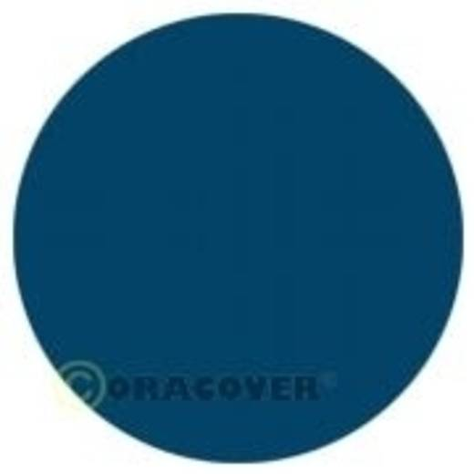 Bügelfolie Oracover 28-059-010 (L x B) 10000 mm x 600 mm Royal-Blau