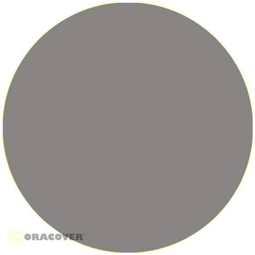 Bügelfolie Oracover Oralight 31-011-010 (L x B) 10000 mm x 600 mm Licht-Grau