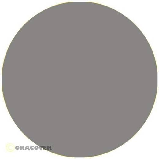 Plotterfolie Oracover Easyplot (L x B) 10 m x 38 cm Licht-Grau