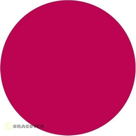 Dekorstreifen Oracover Oratrim 27-013-025 (L x B) 25 m x 12 cm Magenta (fluoreszierend)