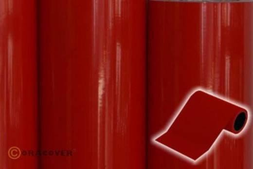Dekorstreifen Oracover Oratrim 27-023-005 (L x B) 5 m x 9.5 cm Ferrirot
