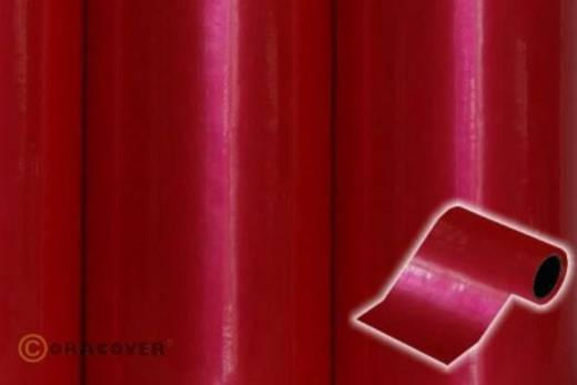 Dekorstreifen Oracover Oratrim 27-027-005 (L x B) 5 m x 9.5 cm Perlmutt-Rot