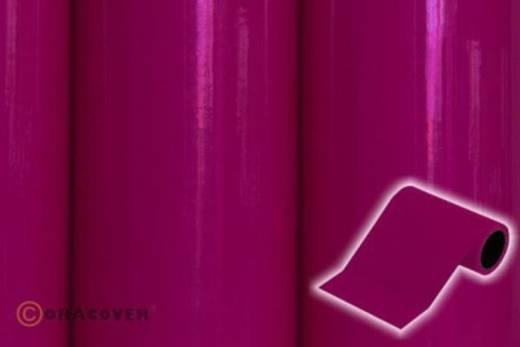 Dekorstreifen Oracover Oratrim 27-028-005 (L x B) 5 m x 9.5 cm Power-Pink