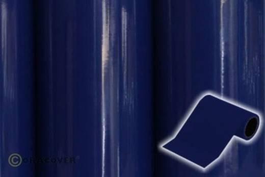 Dekorstreifen Oracover Oratrim 27-052-005 (L x B) 5 m x 9.5 cm Dunkelblau