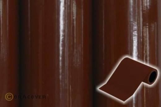 Dekorstreifen Oracover Oratrim 27-081-005 (L x B) 5 m x 9.5 cm Rehbraun