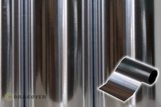 Dekorstreifen Oracover Oratrim 27-090-005 (L x B) 5 m x 9.5 cm Chrom
