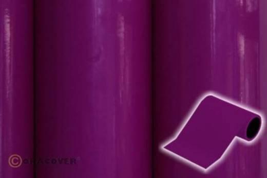 Dekorstreifen Oracover Oratrim 27-358-005 (L x B) 5 m x 9.5 cm Royal-Violett