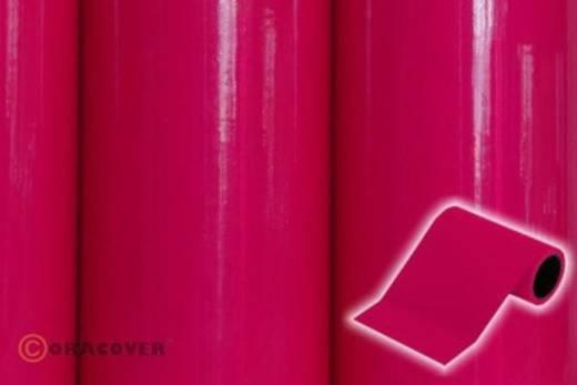 Dekorstreifen Oracover Oratrim 27-013-002 (L x B) 2 m x 9.5 cm Violett (fluoreszierend)