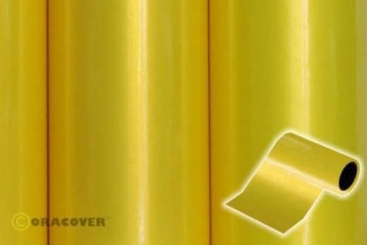 Dekorstreifen Oracover Oratrim 27-036-002 (L x B) 2 m x 9.5 cm Perlmutt-Gelb