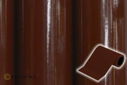 Dekorstreifen Oracover Oratrim 27-081-002 (L x B) 2 m x 9.5 cm Rehbraun