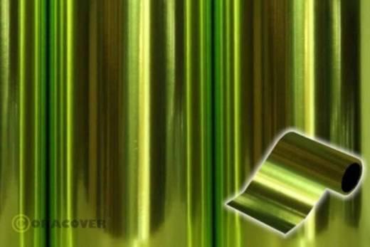 Dekorstreifen Oracover Oratrim 27-095-002 (L x B) 2 m x 9.5 cm Chrom-Hellgrün
