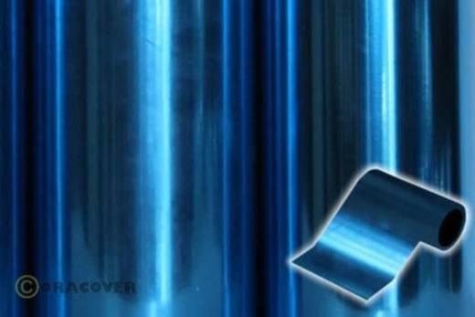 Dekorstreifen Oracover Oratrim 27-097-002 (L x B) 2 m x 9.5 cm Chrom-Blau