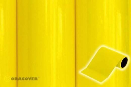 Dekorstreifen Oracover Oratrim 27-332-002 (L x B) 2 m x 9.5 cm Royal-Sonnengelb