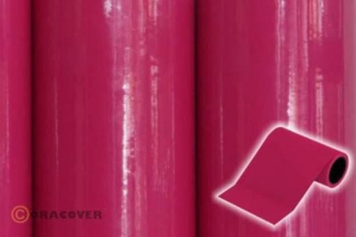 Dekorstreifen Oracover Oratrim 27-024-025 (L x B) 25 m x 12 cm Pink
