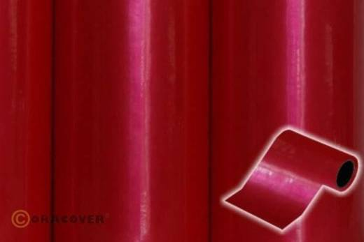 Dekorstreifen Oracover Oratrim 27-027-025 (L x B) 25 m x 12 cm Perlmutt-Rot