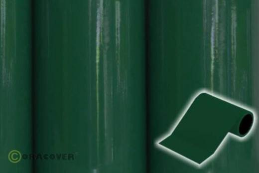 Dekorstreifen Oracover Oratrim 27-040-025 (L x B) 25 m x 12 cm Grün