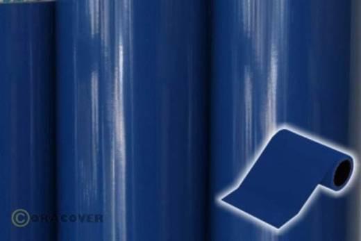 Dekorstreifen Oracover Oratrim 27-050-025 (L x B) 25 m x 12 cm Blau