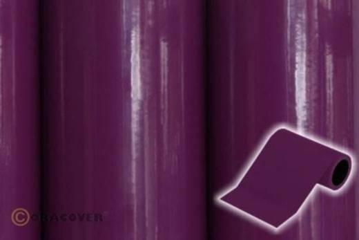 Dekorstreifen Oracover Oratrim 27-054-025 (L x B) 25 m x 12 cm Violett