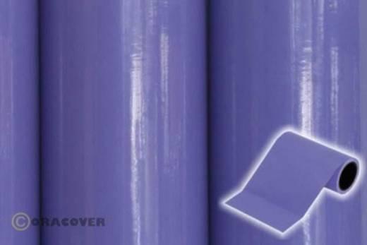 Dekorstreifen Oracover Oratrim 27-055-025 (L x B) 25 m x 12 cm Lila