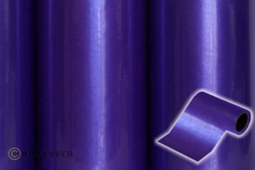 Dekorstreifen Oracover Oratrim 27-056-025 (L x B) 25 m x 12 cm Perlmutt-Lila