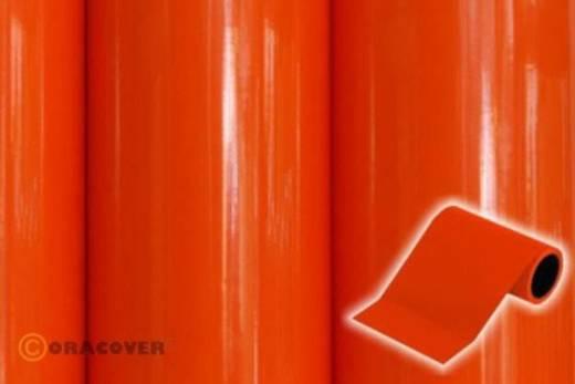 Dekorstreifen Oracover Oratrim 27-060-025 (L x B) 25 m x 12 cm Orange