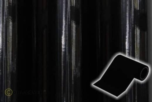 Dekorstreifen Oracover Oratrim 27-071-025 (L x B) 25 m x 12 cm Schwarz