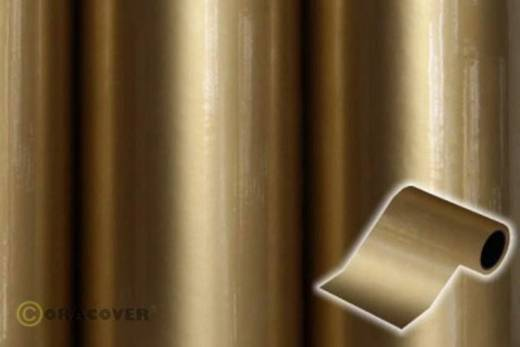 Dekorstreifen Oracover Oratrim 27-092-025 (L x B) 25 m x 12 cm Gold