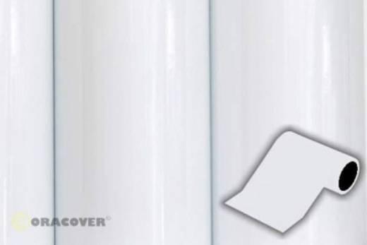 Dekorstreifen Oracover Oratrim 27-210-025 (L x B) 25 m x 12 cm Scale Weiß