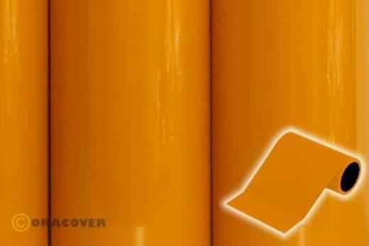 Dekorstreifen Oracover Oratrim 27-232-025 (L x B) 25 m x 12 cm Scale-Gold-Gelb
