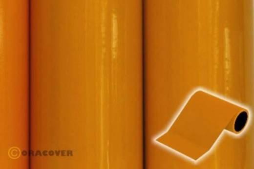 Dekorstreifen Oracover Oratrim 27-333-025 (L x B) 25 m x 12 cm Royal-Gelb