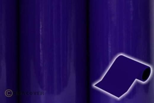 Dekorstreifen Oracover Oratrim 27-384-025 (L x B) 25 m x 12 cm Royal-Blau-Lila