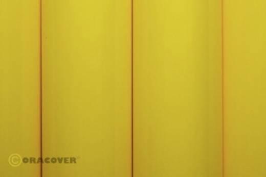 Bespannfolie Oracover Easycoat 40-033-002 (L x B) 2 m x 60 cm Gelb