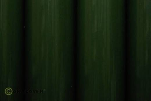 Bespannfolie Oracover Easycoat 40-040-002 (L x B) 2 m x 60 cm Dunkelgrün