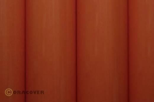 Bespannfolie Oracover Easycoat 40-022-010 (L x B) 10 m x 60 cm Hell-Rot