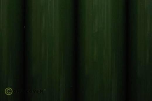 Bespannfolie Oracover Easycoat 40-040-010 (L x B) 10 m x 60 cm Dunkelgrün