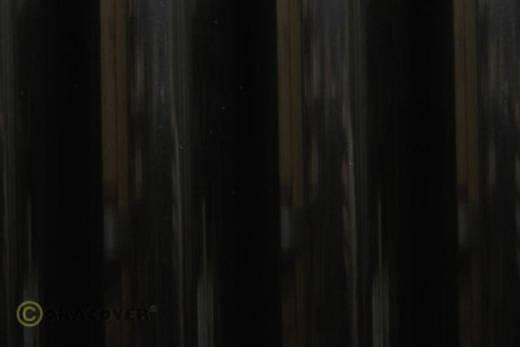 Bespannfolie Oracover Easycoat 40-071-010 (L x B) 10 m x 60 cm Schwarz