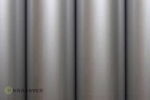 Bespannfolie Oracover Easycoat 40-091-010 (L x B) 10 m x 60 cm Silber