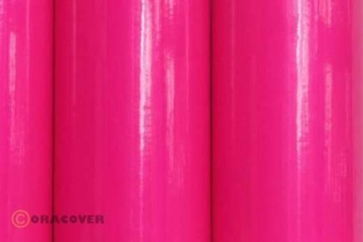 Plotterfolie Oracover Easyplot 52-025-010 (L x B) 10 m x 20 cm Pink (fluoreszierend)