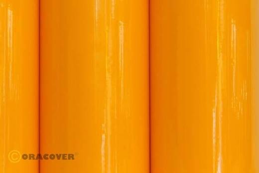 Plotterfolie Oracover Easyplot 50-032-002 (L x B) 2000 mm x 600 mm Gold-Gelb