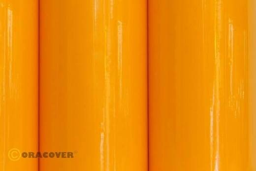 Plotterfolie Oracover Easyplot 53-032-010 (L x B) 10 m x 30 cm Gold-Gelb