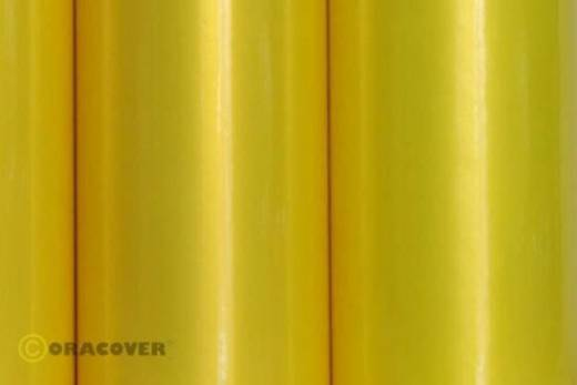 Plotterfolie Oracover Easyplot 52-036-010 (L x B) 10 m x 20 cm Perlmutt-Gelb