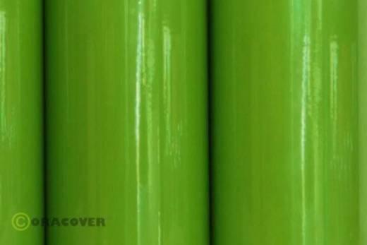 Plotterfolie Oracover Easyplot 52-043-010 (L x B) 10 m x 20 cm Mai-Grün