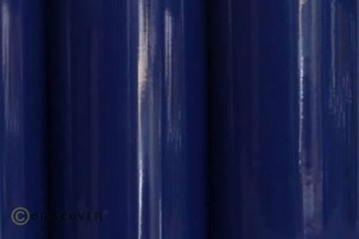 Plotterfolie Oracover Easyplot 52-052-010 (L x B) 10 m x 20 cm Dunkelblau