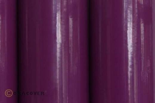 Plotterfolie Oracover Easyplot 52-054-010 (L x B) 10 m x 20 cm Violett