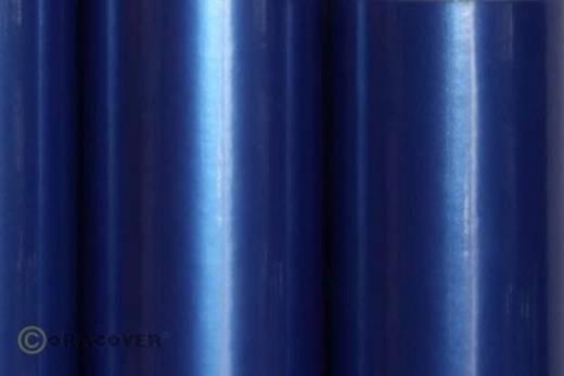 Plotterfolie Oracover Easyplot 52-057-010 (L x B) 10 m x 20 cm Perlmutt-Blau