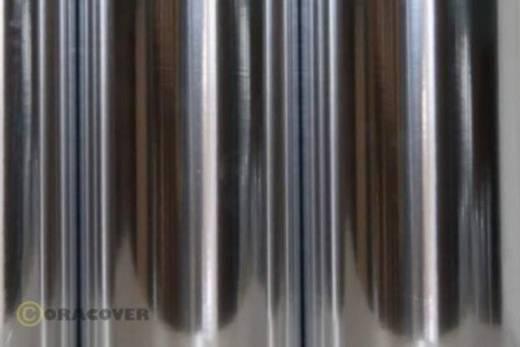 Plotterfolie Oracover Easyplot 52-090-010 (L x B) 10 m x 20 cm Chrom