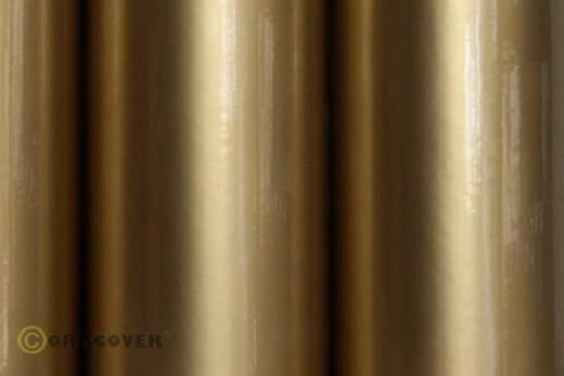 Plotterfolie Oracover Easyplot 52-092-010 (L x B) 10 m x 20 cm Gold