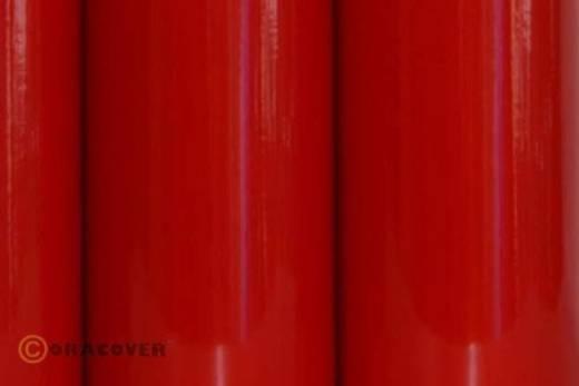 Plotterfolie Oracover Easyplot 72-022-010 (L x B) 10 m x 20 cm Royal-Rot